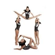 Гимнастика и акробатика для детей в Ростове.  фото