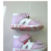 Ортопедическая детская обувь фото