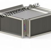 Пластинчатые канальные теплоутилизаторы Канал-ПКТ. Теплоутилизаторы фото