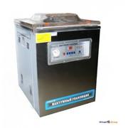 Вакуумный упаковщик dzq-500/2h foodatlas eco фото
