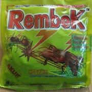 RembeK 125 г. (медведка, мурав'ї) фото
