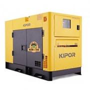Дизельная электростанция Kipor KDE150SS3 фото