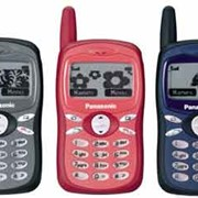 Корпус Panasonic A100 фото