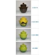Горшочек для жаркого, керамика фото
