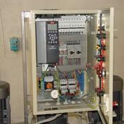 Услуги по автоматизации систем отопления, кондиционирования, водоснабжения, пожаротушения, иригации, дренажа и канализации. фото