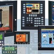 """Сенсорные графические терминалы Magelis XBTGT с диагональю от 3,8"""" до 15"""" от Schneider Electric фото"""