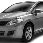 Автомобиль Nissan Tiida Comfort фото