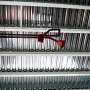 Проектирование, монтаж и обслуживание систем порошкового пожаротушения фото