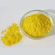 Пигменты железоокисные желтые фото
