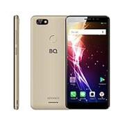 Мобильный телефон BQ BQ-5500L Advance Gold фото