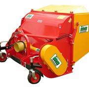 Мульчер MP от 22 до 48 кВт (30-68 л.с.) фото