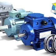 Электродвигатель 160кВт 1000 об/мин фото