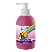 Жидкое крем-мыло Кис-Кис, линия Маленькая модница Анелис фото