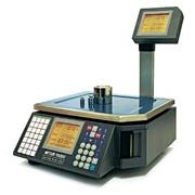 Весы с печатью этикеток Tiger 3600 PRO фото