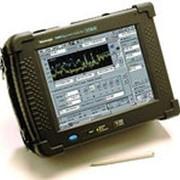 Анализатор спектра Tektronix H600 RFHawk фото