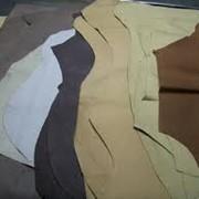 Полуфабрикаты кожаные фото