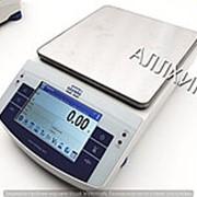 Весы технические PS-X фото