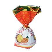 Конфеты Десерт апельсиново-ананасный вкус фото