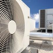 Испытание систем вентиляции и кондиционирования воздуха фото