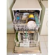 Бытовая техника. Кухонная техника. Посудомоечные машины.Машины посудомоечные узкие. фото