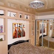 Аренда квартир посуточно в Киеве, метро Лыбидская. Гибкая система скидок (от 3 суток), бесплатное бронирование, удобное место расположение в центральных районах города и значительная экономия средств. фото