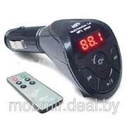 MP3-плеер беспроводной FM модулятор фото