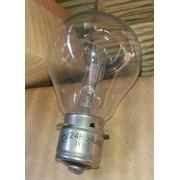 Лампа ПЖ24-340-1, ПЖ24-340 фото