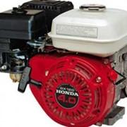 Двигатель Honda GX340 фото
