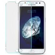 Защитное Стекло Glass Тонкое 0.26 мм гладкие стороны и углы 2.5D для Samsung Galaxy J7 J700H фото