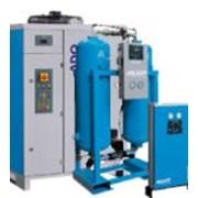 Осушитель воздуха — прибор, предназначенный для снижения влажности воздуха. фото
