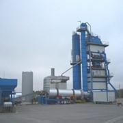 Асфальтобетонные заводы типа ECO фото
