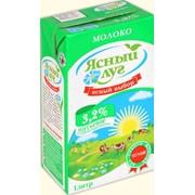 Молоко ультрапастеризованное фото