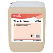 Titan Acifoam фото
