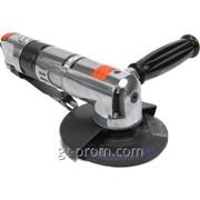Пневматическая углошлифовальная машинка 125 мм, 11000 об/мин, под диск от 1 мм PAG-30013G10 фото