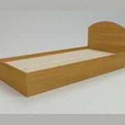 Кровать Kompanit 90 фото