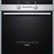 Встраиваемый духовой шкаф Siemens HB43GT540E фото