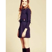 Платье для девочек вязанное Fracomina Mini FM12FWG20