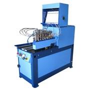 Стенд для испытания топливных насосов СДМ-8-02-15 фото
