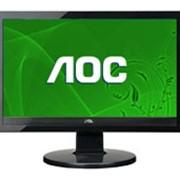 Монитор AOC 1619Swa фото