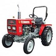 Тракторы YTO-180 / 200 / SE250 фото