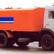 Каналопромывочная машина КО-503КП-13 фото