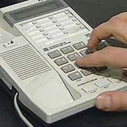 Телефонные опросы фото