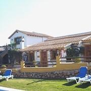 Отель Туристический под Малагой фото