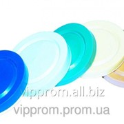 Крышка пластмассовая цветная под холодное (200 шт./меш.) Ивано-Франковск фото
