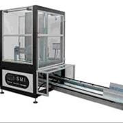 Машина автоматическая для формирования коробок из плотного гофрированного картона модель GD26 фото