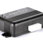Система контроля топлива ГЛОНАСС/GPS Сигнал-2115 фото
