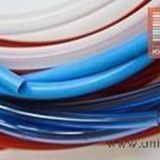 Шланг пневматический 8 мм х 6 мм полиуретановый Uniflex TPU фото