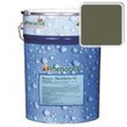 Краска фасадная Rhenocryl Deckfarbe 93C RAL 7002 шелковисто-глянцевая, 1л фото