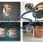 Гальваническое серебрение фото
