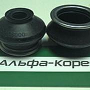 Чехол шаровой опоры верхней Sonata EF / NF 32x14x32 фото